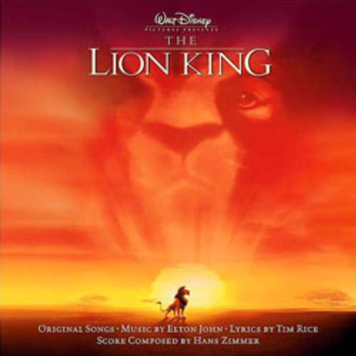 Default lion king cd soundtrack1