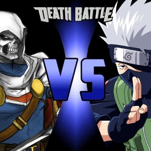 Default taskmaster vs kakashi