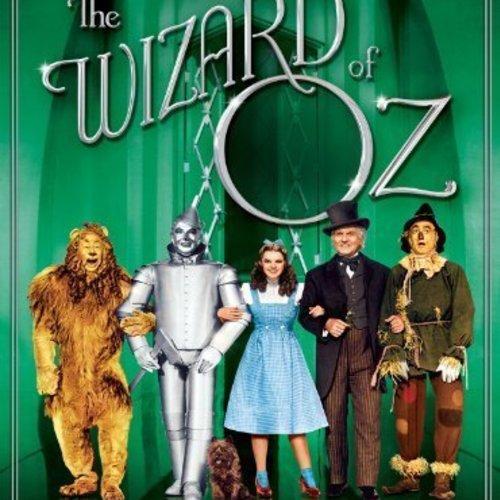 Default wizard of oz