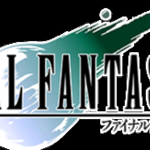 Default ff7 logo