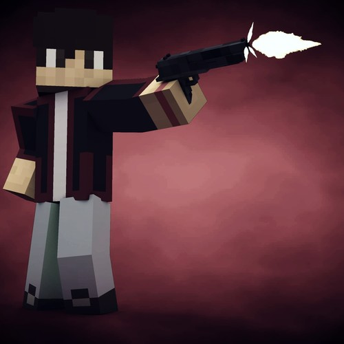 Default novaskin minecraft wallpaper  7