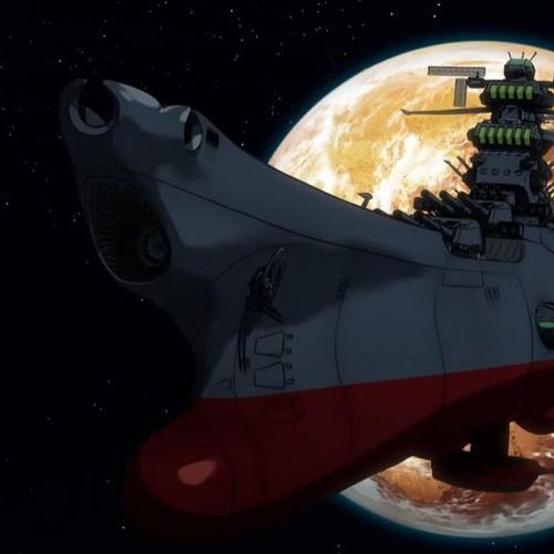 Default space battleship yamato 2199 073