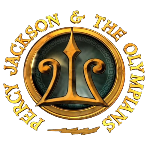 Default percyjackson logo