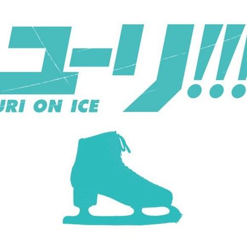Default yuri on ice logo