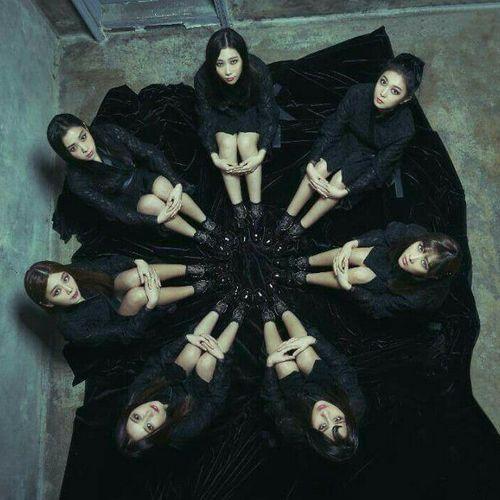 Default 0f4b6cad53c89d64a45a509aa2b79b49  kpop girls dreamcatcher kpop siyeon