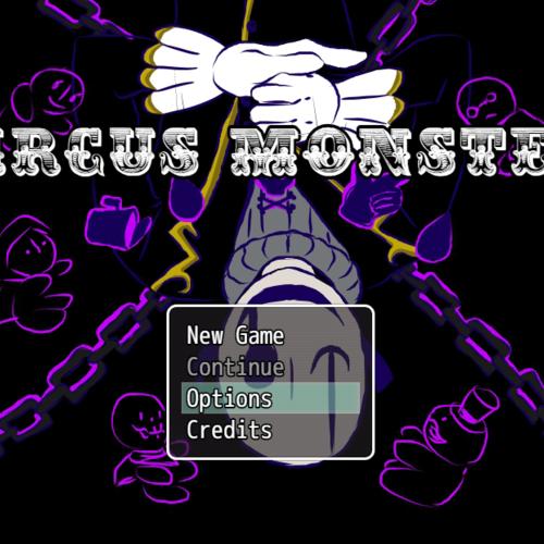 Default game title