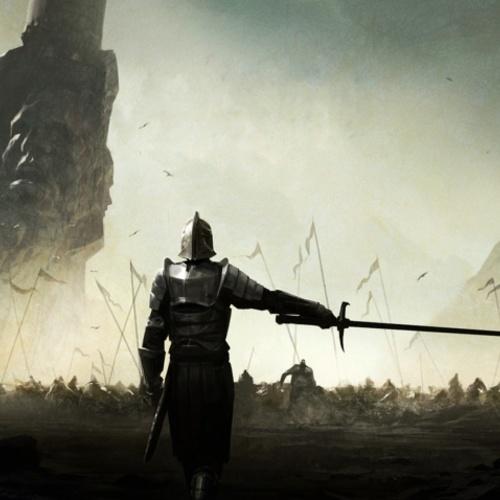 Default 1 man army