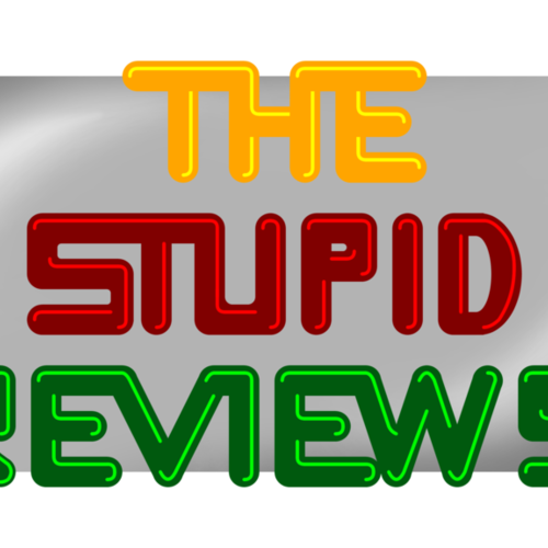 Default the stupid reviews series iii title design by ralphbear d9mv116