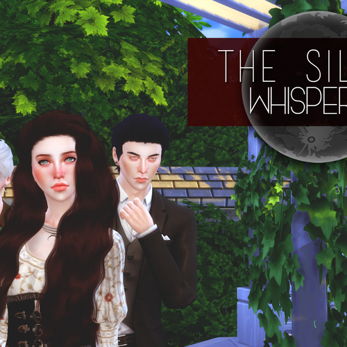 Default the silent whisperer official front