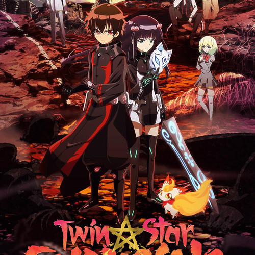 Default twin star exorcists