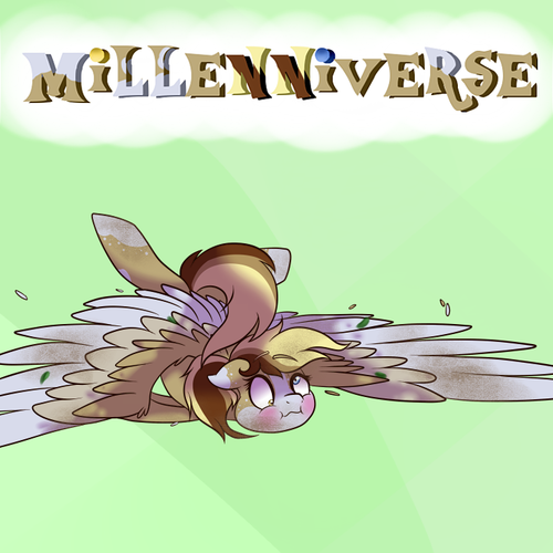 Default millenniverse cover