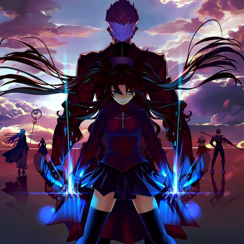 Casting Call Club Fate Stay Night Unlimited Blade Works Recommendations