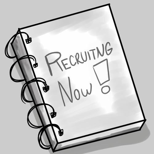 Default recruit