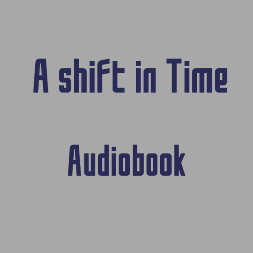 Default a shift in time audiobook