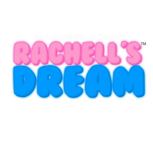 Default rachell s dream logo zoomed out