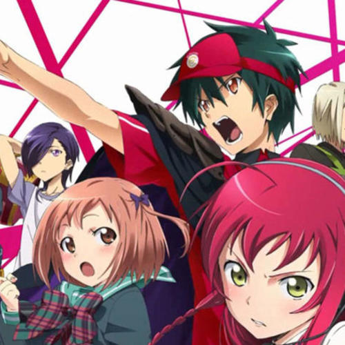 Default the devil is a part timer review featured
