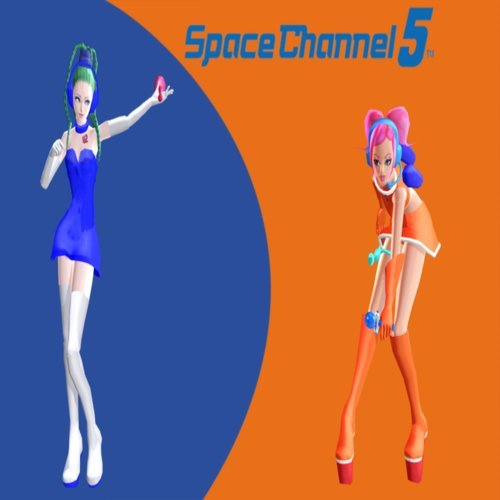 Default spacechannel5