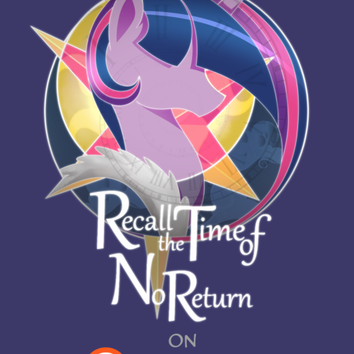 Default recall the time of no return   page link library by gashiboka d8y4z7p
