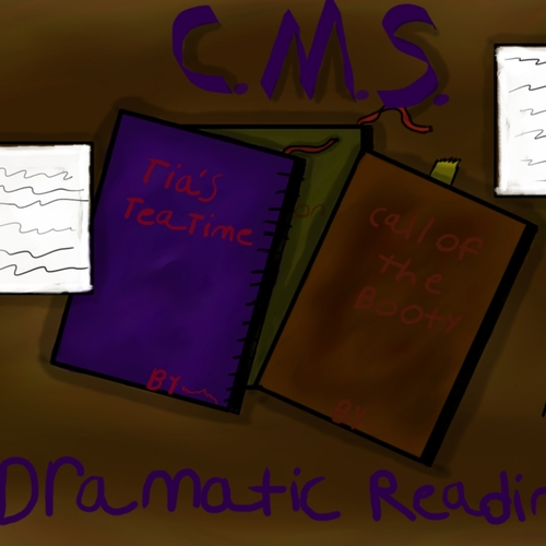Default cms dramatic readings