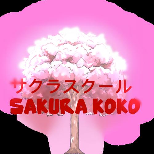 Default sakura koko