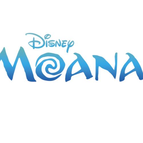 Default logo moana