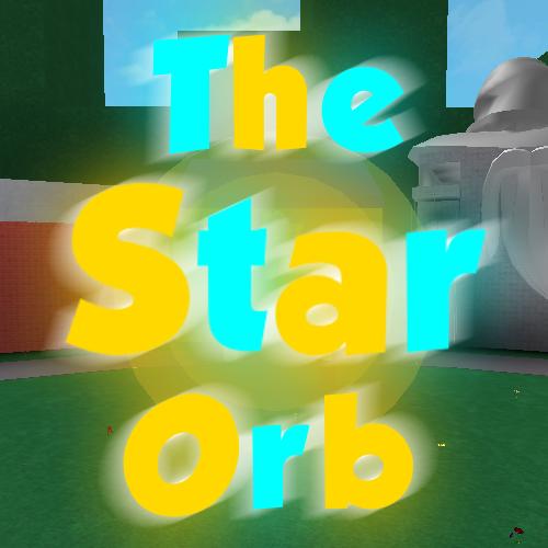 Default star orb title card