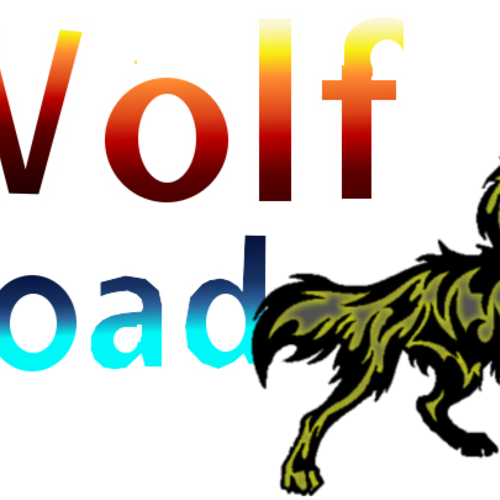 Default wolf road