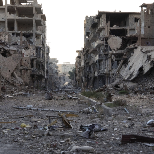 Default syria top