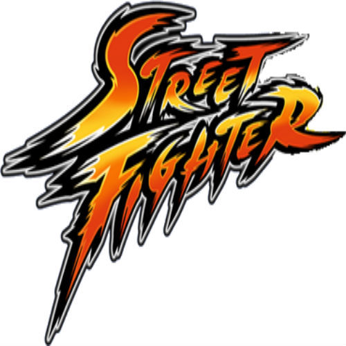 Default street fighter logo
