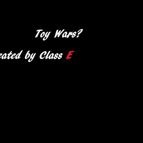 Default toy war 2