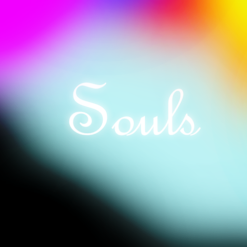 Default souls glow