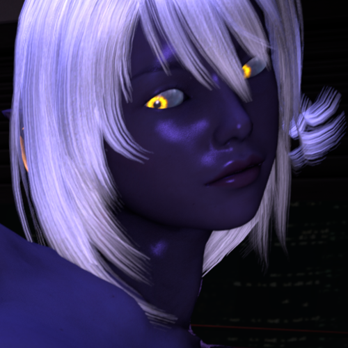 Queen nualia dark elf queen sfm 6