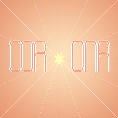 Default corona logo