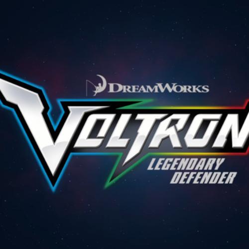 Default voltron legendary defender