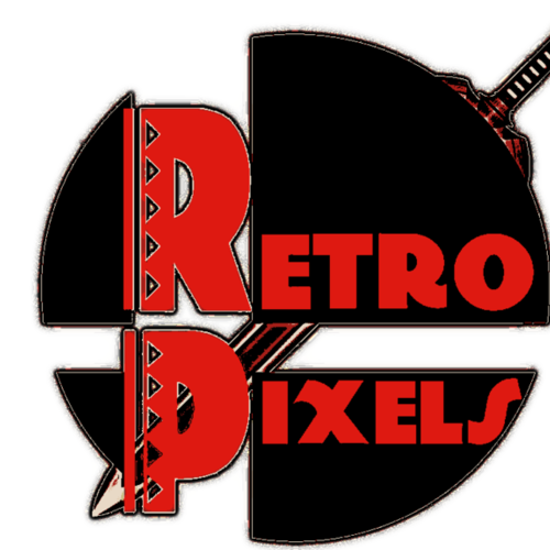 Default retro pixels logo  1 by isaiahcow1 d9086tm