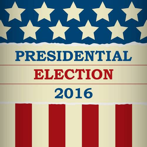 Default presidential election 2016