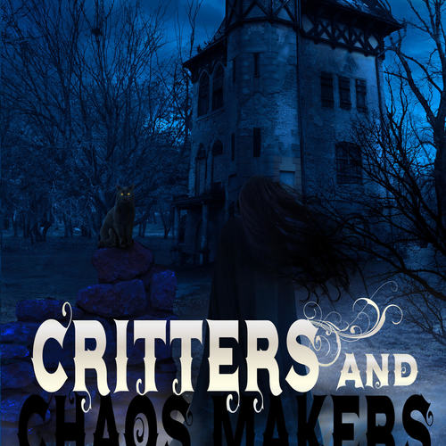 Default critters and chaos makers ebook