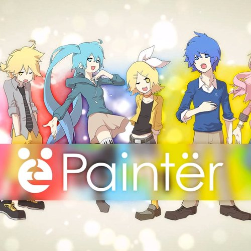 Default painter