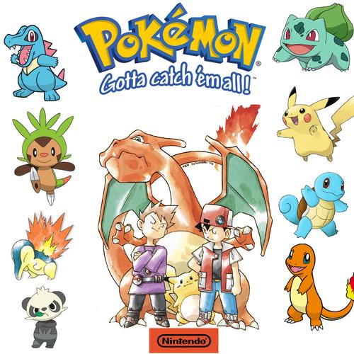 Default pokemon 1