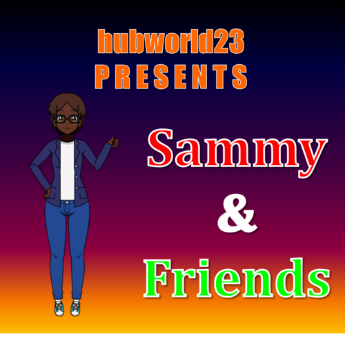 Default sammy and friends logo by christitan16 dapubi5