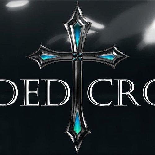 Default faded cross image