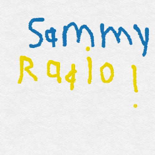 Default sammy radio logo