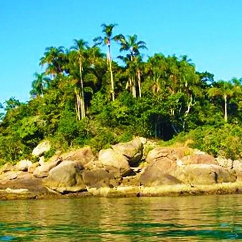 Default island