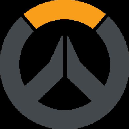 Default overwatch logo
