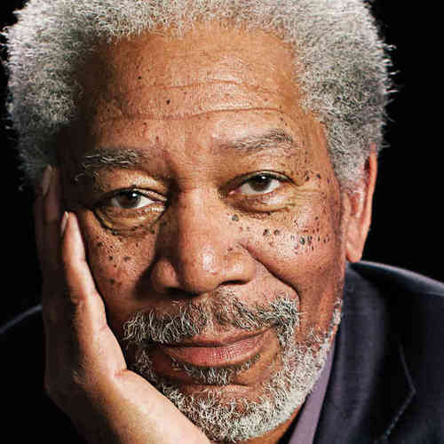 Default morgan freeman