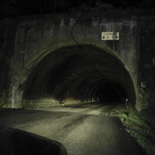 Default twin tunnels art