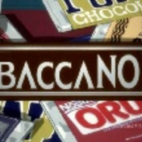 Default baccano logo