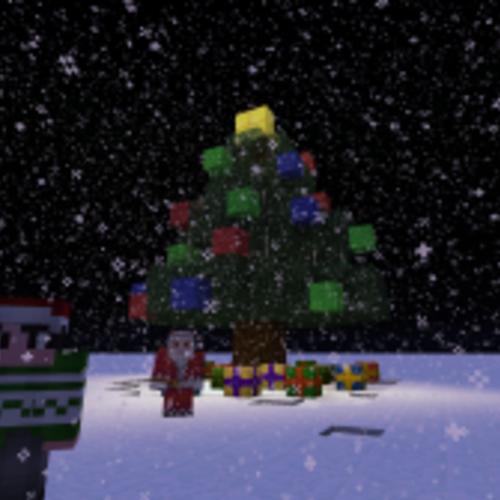 Minecraft Christmas Map.Casting Call Club Minecraft Christmas Map Actors Needed