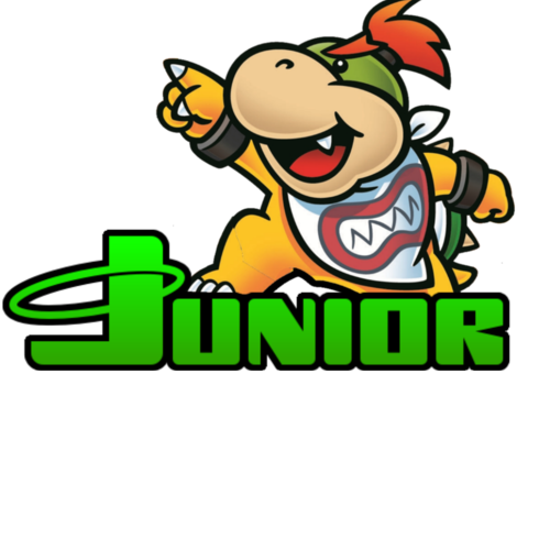 Default junior updated logo