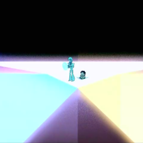 Default inside the gem homeworld court room